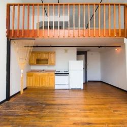 A $2,650.00, 1 bed / 1 bathroom apartment in Bushwick