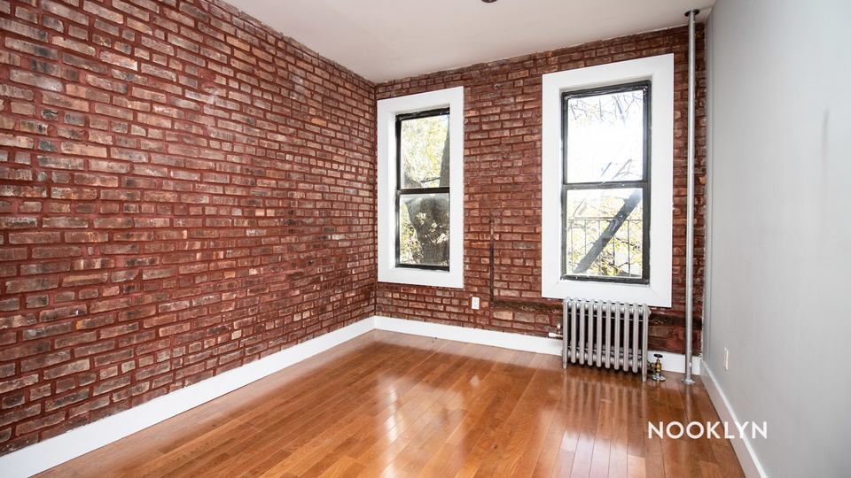 A $1,990.00, 2 bed / 1 bathroom apartment in Ridgewood