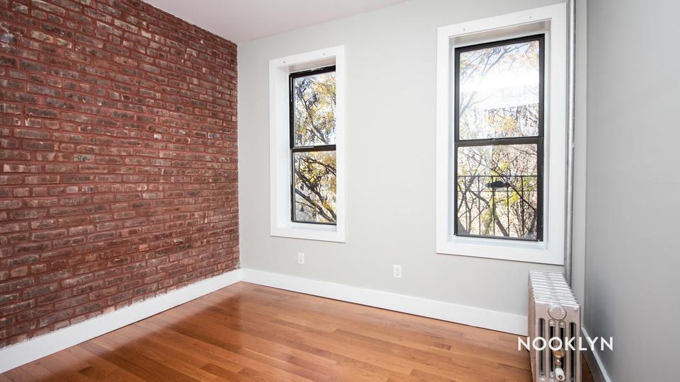 A $1,960.00, 2 bed / 1 bathroom apartment in Ridgewood
