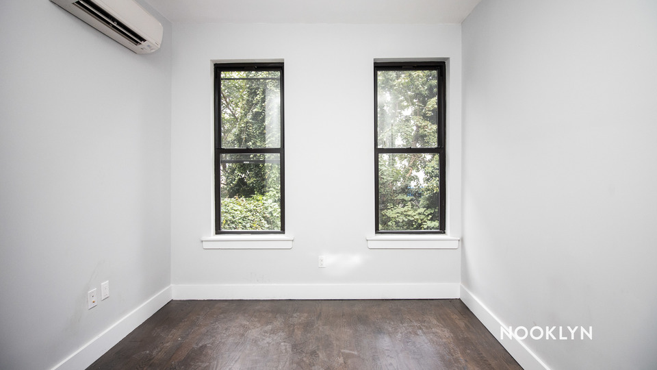 A $1,900.00, 2 bed / 2 bathroom apartment in Bed-Stuy