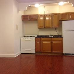 A $2,100.00, 2 bed / 1 bathroom apartment in Kensington