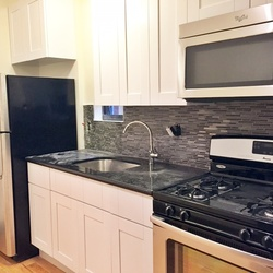 A $3,200.00, 4 bed / 1.5 bathroom apartment in Bushwick