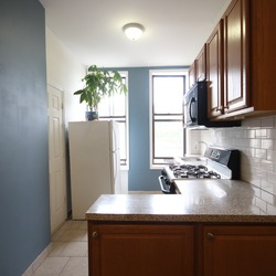A $2,200.00, 1.5 bed / 1 bathroom apartment in Bushwick