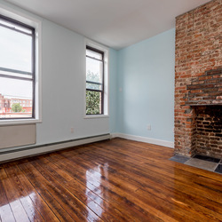 A $2,500.00, 1 bed / 1 bathroom apartment in Bushwick