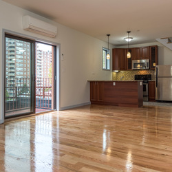 A $2,950.00, 2 bed / 1 bathroom apartment in Prospect Lefferts Gardens