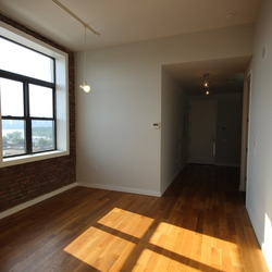 A $2,900.00, 1 bed / 1 bathroom apartment in Greenpoint