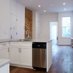 A $2,250.00, 2 bed / 1 bathroom apartment in Bushwick