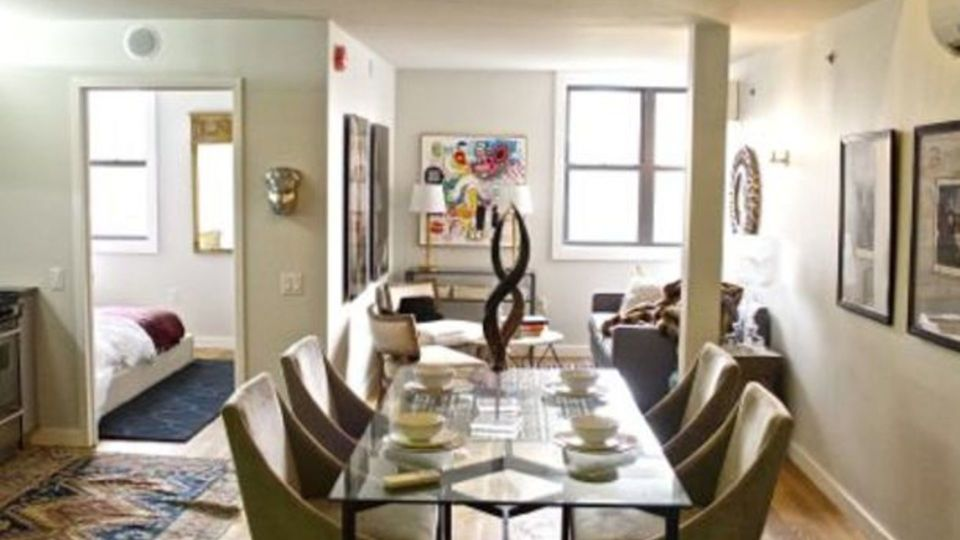 A $5,000.00, 4 bed / 2 bathroom apartment in Greenpoint