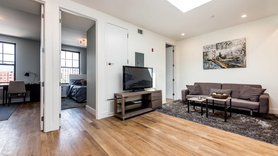 A $2,900.00, 4 bed / 1.5 bathroom apartment in Bushwick