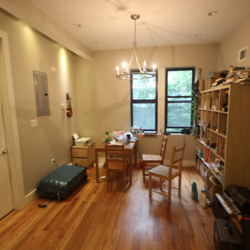 A $4,500.00, 4 bed / 2 bathroom apartment in Crown Heights