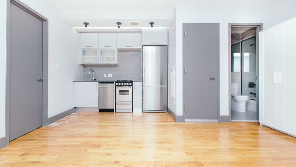 A $2,850.00, 2 bed / 1 bathroom apartment in Prospect Heights