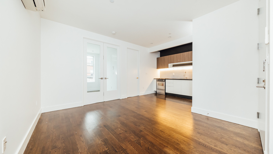 A $2,145.00, 2 bed / 1 bathroom apartment in Bed-Stuy