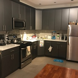 A $2,700.00, 2 bed / 2 bathroom apartment in Ridgewood