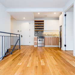 A $3,800.00, 4 bed / 1.5 bathroom apartment in Greenwood Heights