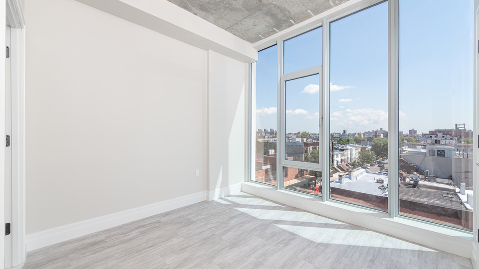 A $2,675.00, 1 bed / 1 bathroom apartment in Bed-Stuy