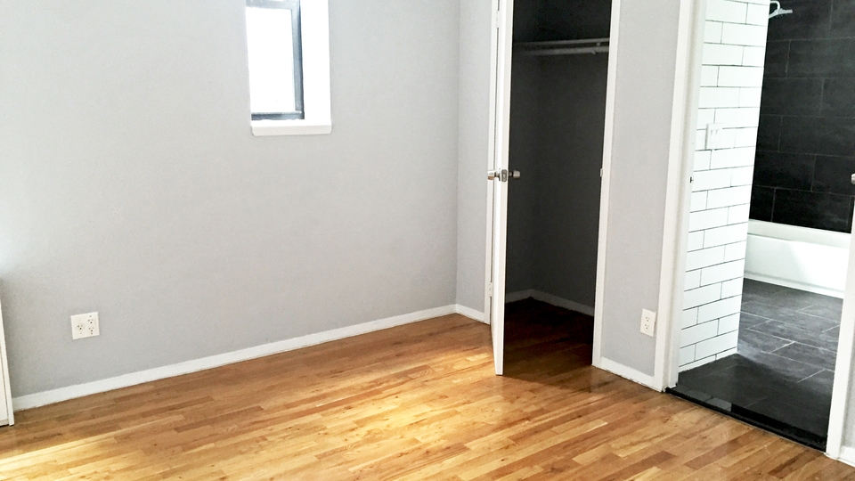 A $3,000.00, 3 bed / 2 bathroom apartment in Crown Heights