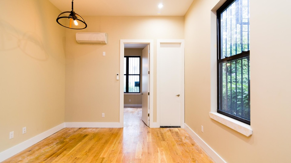 A $2,350.00, 1 bed / 1 bathroom apartment in Williamsburg