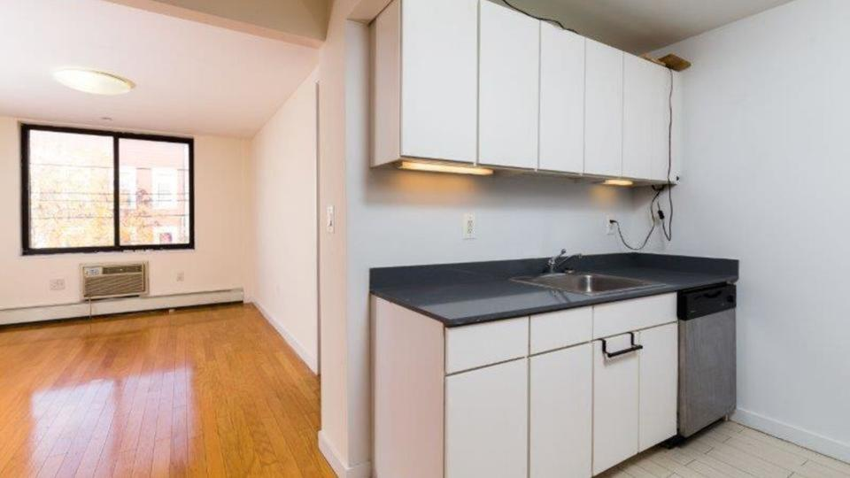 A $2,395.00, 1 bed / 1 bathroom apartment in Williamsburg