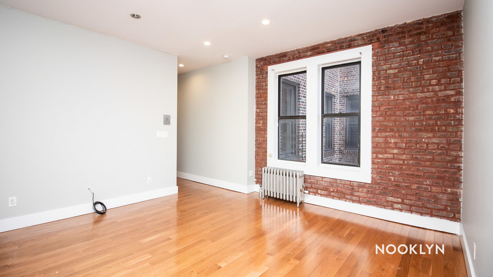 A $1,960.00, 2 bed / 1 bathroom apartment in Ridgewood