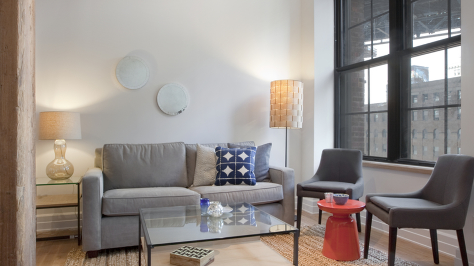 A $3,795.00, 1 bed / 1 bathroom apartment in DUMBO