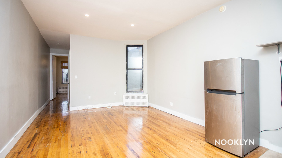 A $1,600.00, 1 bed / 1 bathroom apartment in Crown Heights
