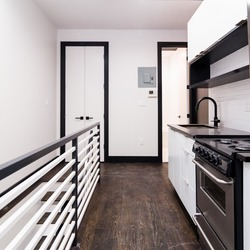 A $3,100.00, 2 bed / 1.5 bathroom apartment in Williamsburg
