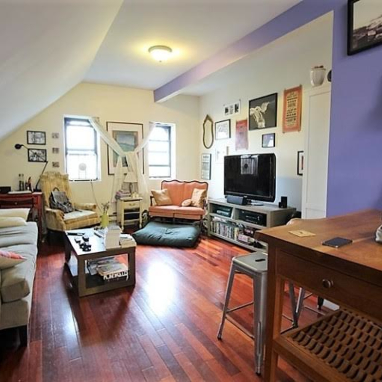 A $2,370 Apartment In Ditmas Park, Brooklyn   Nooklyn   Apartments,  Roommates, Neighborhoods