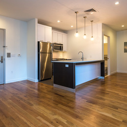 A $3,646.00, 2 bed / 1 bathroom apartment in Prospect Park South
