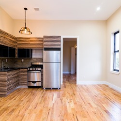 A $3,650.00, 3 bed / 2 bathroom apartment in Williamsburg