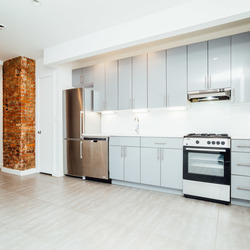 A $2,850.00, 2 bed / 2 bathroom apartment in Crown Heights