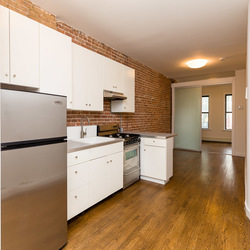 A $2,250.00, 1 bed / 1 bathroom apartment in Williamsburg