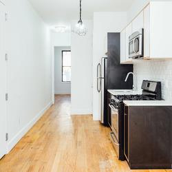 A $3,050.00, 3 bed / 1 bathroom apartment in Bushwick