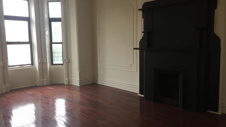 A $4,375.00, 4 bed / 2 bathroom apartment in Bed-Stuy