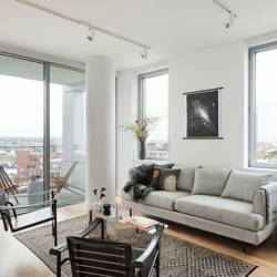 A $4,792.00, 2 bed / 2 bathroom apartment in Fort Greene