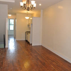 A $2,900.00, 3 bed / 1.5 bathroom apartment in Bushwick