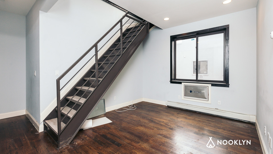A $3,019.00, 3 bed / 2 bathroom apartment in Bushwick