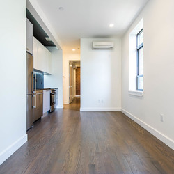 A $3,100.00, 2 bed / 1 bathroom apartment in Williamsburg