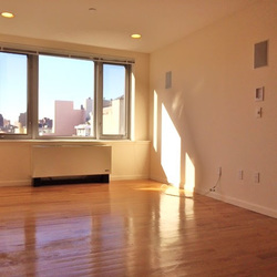 A $6,900.00, 3 bed / 1 bathroom apartment in East Village