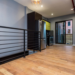 A $3,570.00, 4 bed / 1.5 bathroom apartment in Bed-Stuy