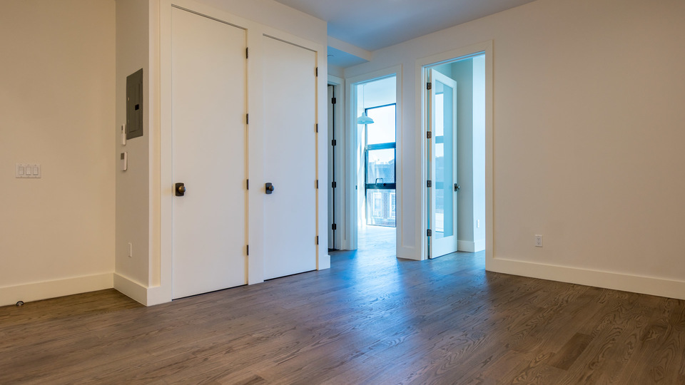 A $2,208.00, 2 bed / 1 bathroom apartment in Bushwick