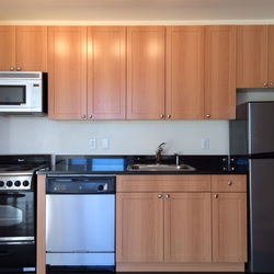 A $3,775.00, 2 bed / 1 bathroom apartment in East Village