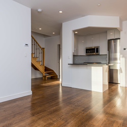 A $4,100.00, 3 bed / 2 bathroom apartment in Greenpoint