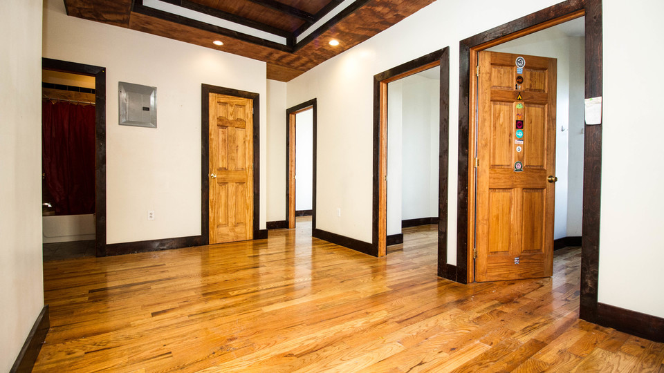 A $4,000.00, 5 bed / 2 bathroom apartment in Bushwick