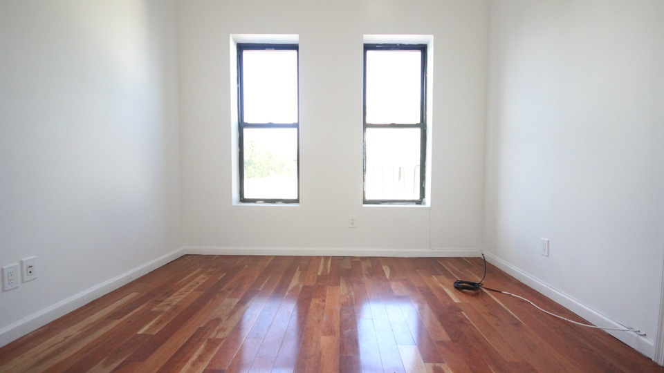 A $2,292.00, 2 bed / 1 bathroom apartment in Bushwick