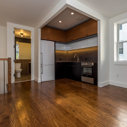 A $2,933.00, 3 bed / 1.5 bathroom apartment in PLG: Prospect Lefferts Gardens