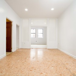 A $2,750.00, 3 bed / 2 bathroom apartment in Stuyvesant Heights