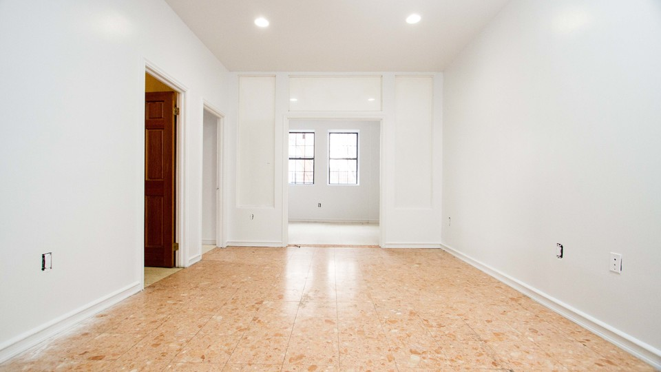 A $3,000.00, 3 bed / 2 bathroom apartment in Stuyvesant Heights