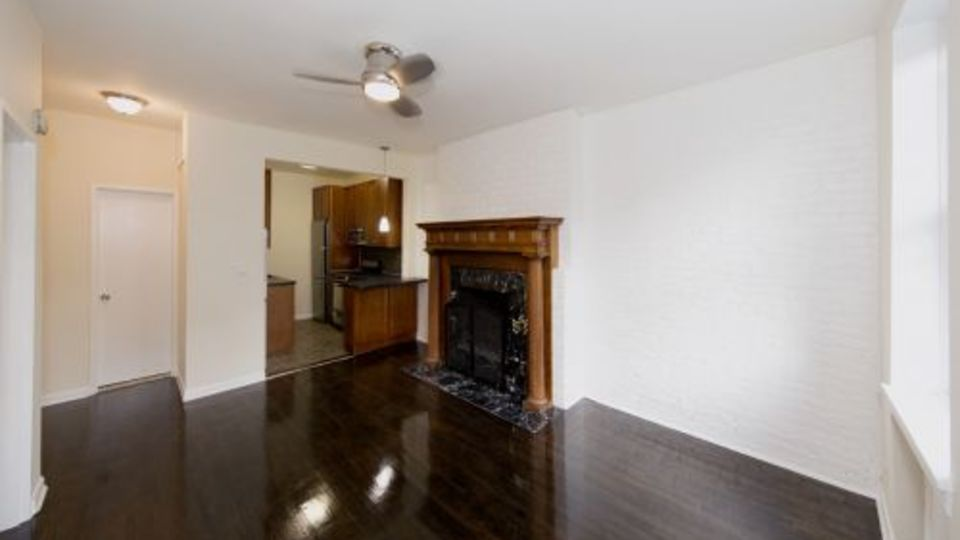 A $2,750.00, 1 bed / 1 bathroom apartment in Upper West Side