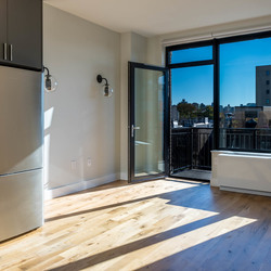A $3,280.00, 1 bed / 1 bathroom apartment in Prospect Heights