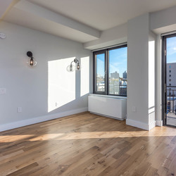 A $3,025.00, 1 bed / 1 bathroom apartment in Prospect Heights